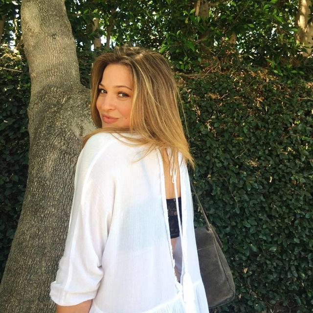 Carly Jade Schreier