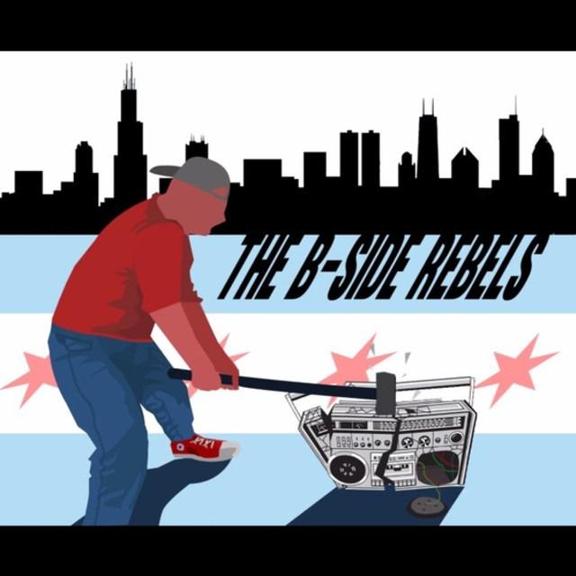 The B-side Rebels