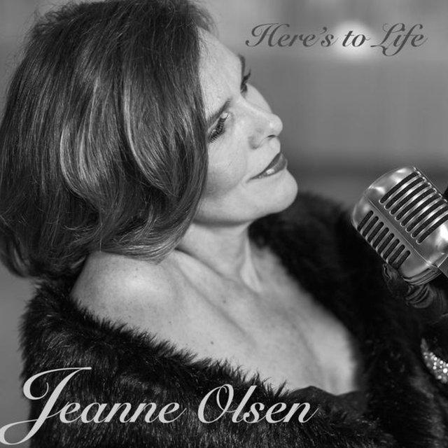 Jeanne Olsen