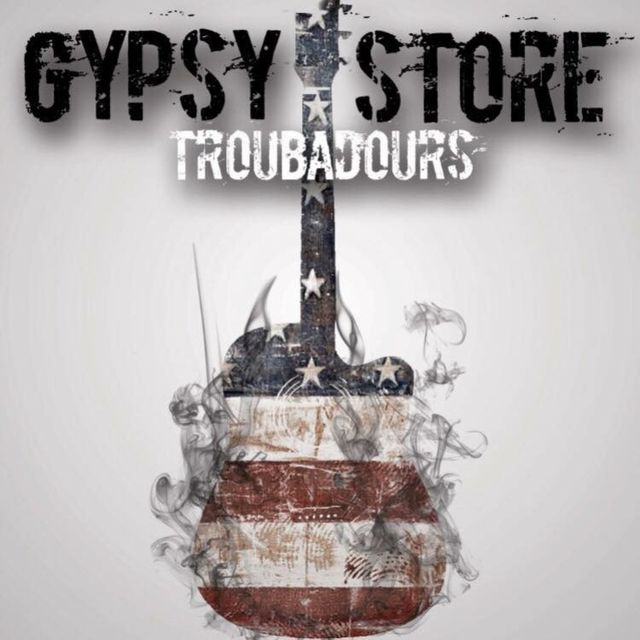 Gypsy Store Troubadours