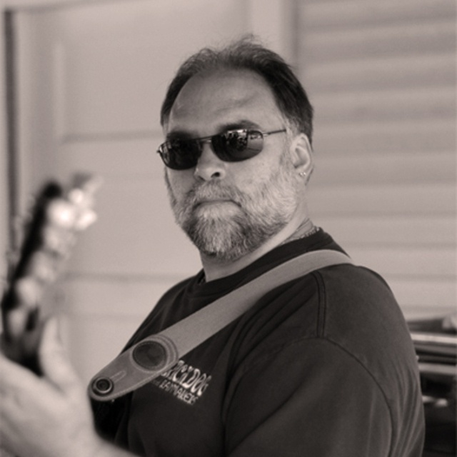 Greg Farmer