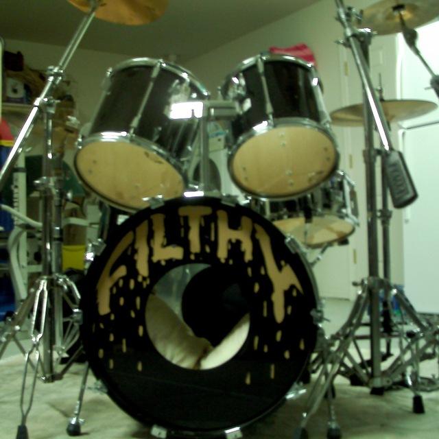 Drummer4FILTHY