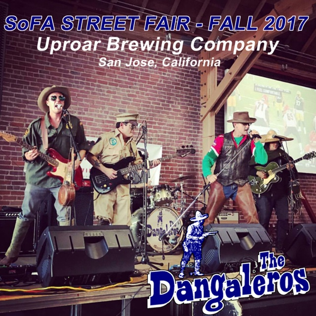 The Dangaleros
