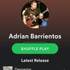 Adrian Barrientos