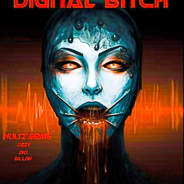 DigitalBitch