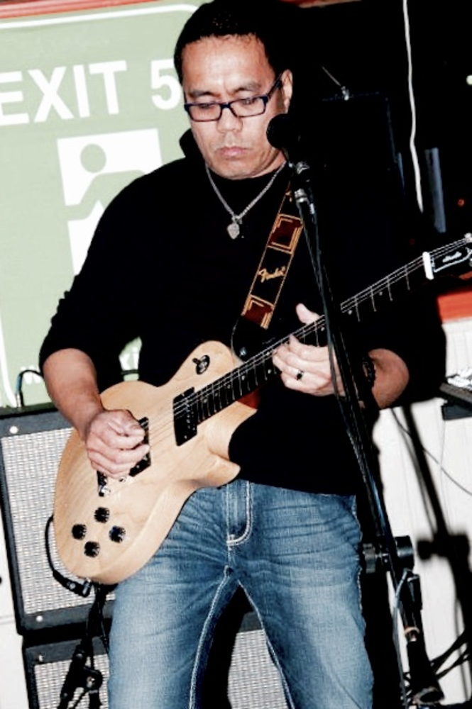 Ahrno1148670 Musician In Southfield Mi Bandmix Com