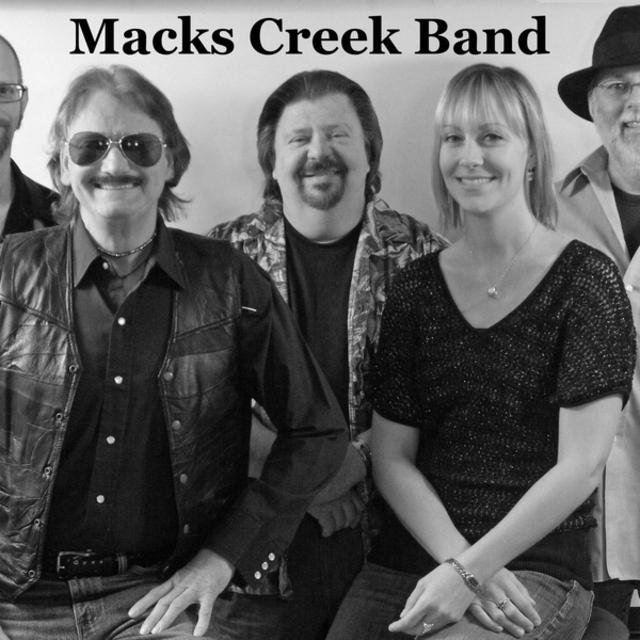 Macks Creek Band