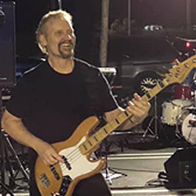 Bass Player Dan Seeks Cover Band