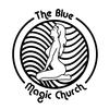 The Blue Magic Church