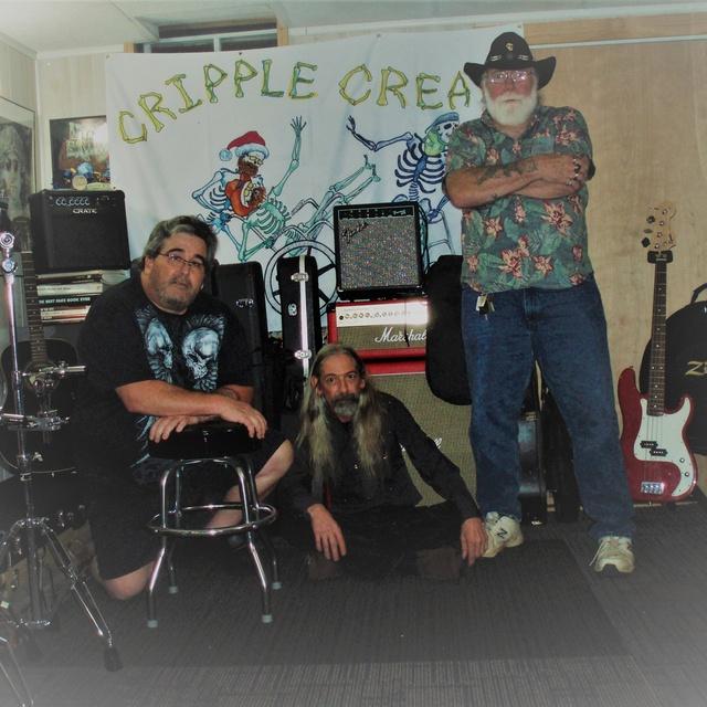 Cripple Creak