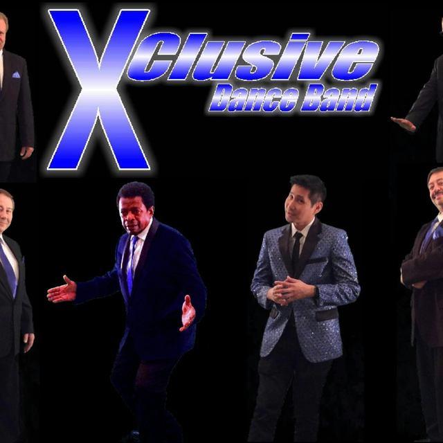 Xclusive Dance Band