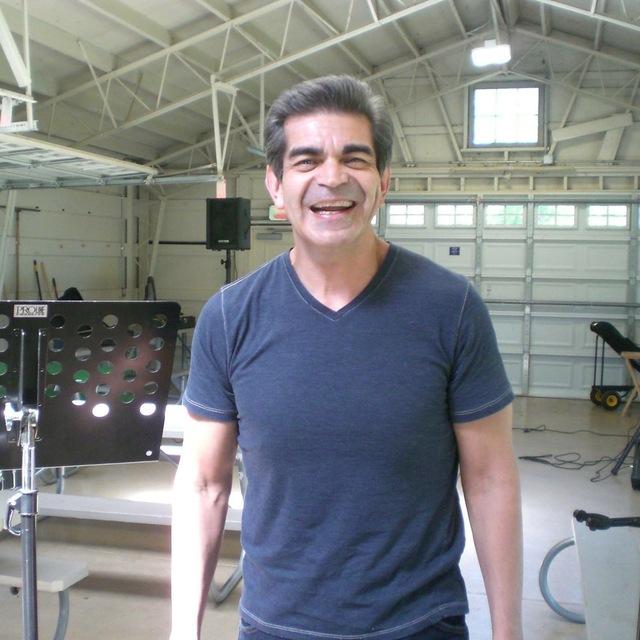 Jose Aguilera