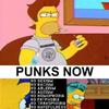 Punk Rock Life
