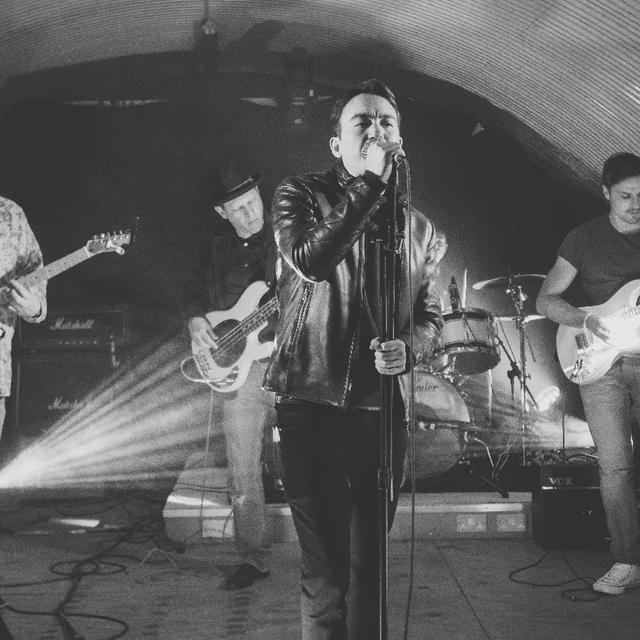 Lead singer seeks band