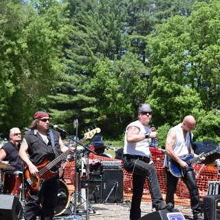 Hitman Rockband