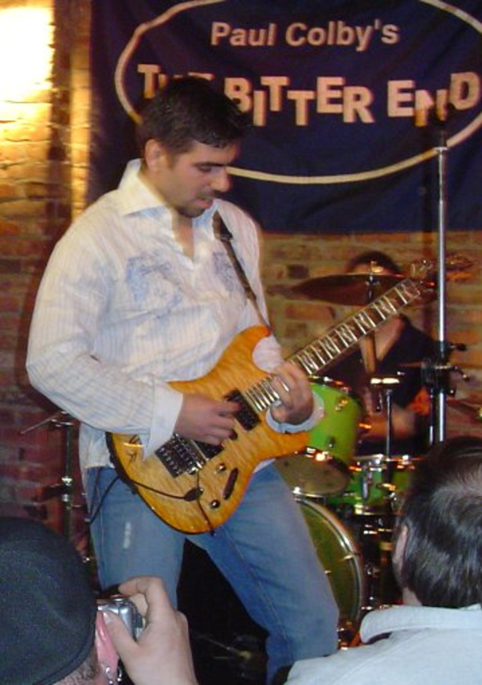 Frank1155374 Musician In Forked River Nj Bandmix Com