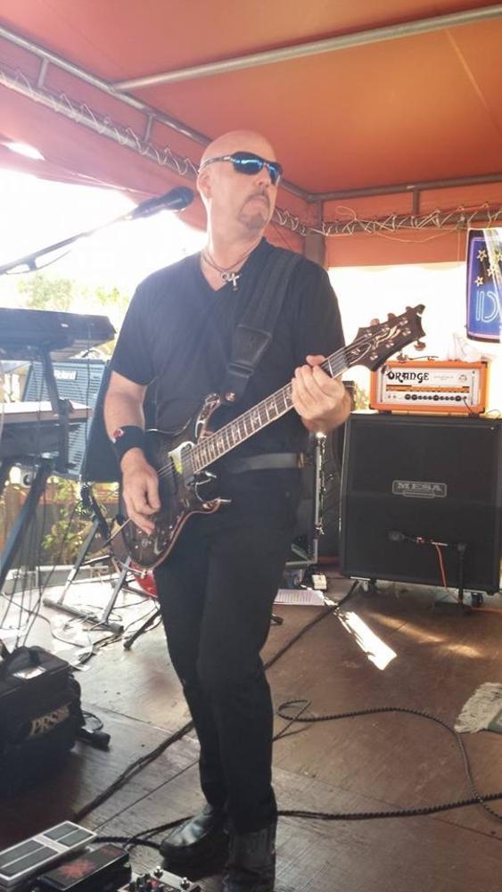 Dirk Diggler Band Amp Hangar5 Band In Hollywood Fl