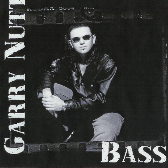 Garry Nutt