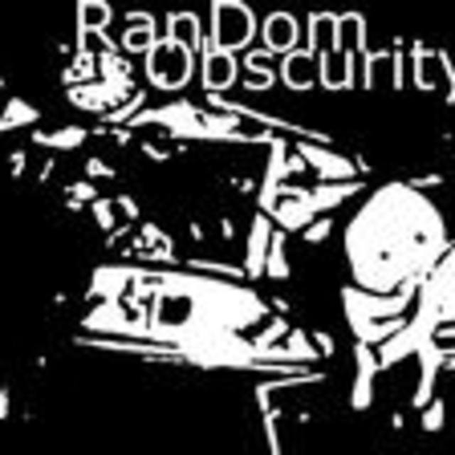 Random Obscurity