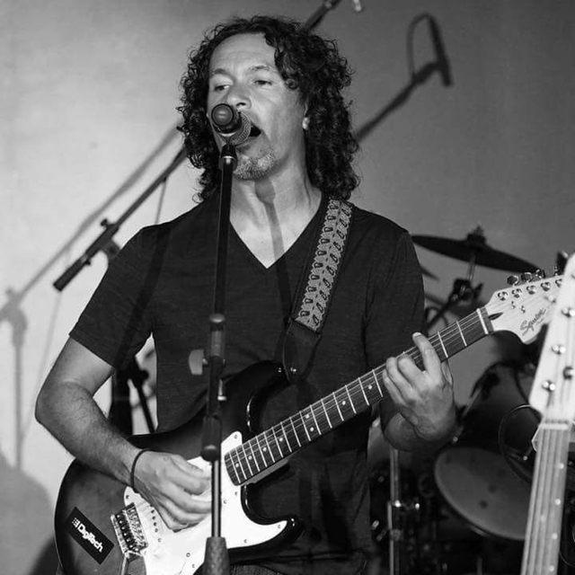 Eduardo Mateos