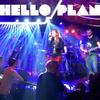 Hello Planet
