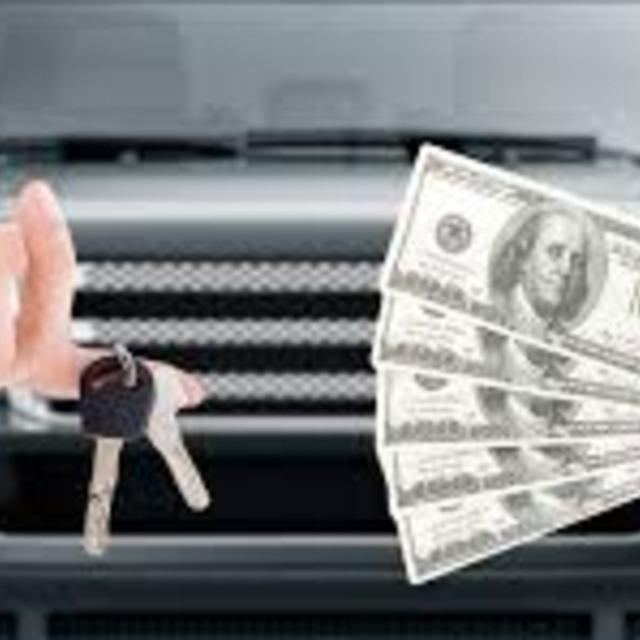 Cash For Cars Salinas