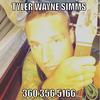 Tyler Wayne Simms