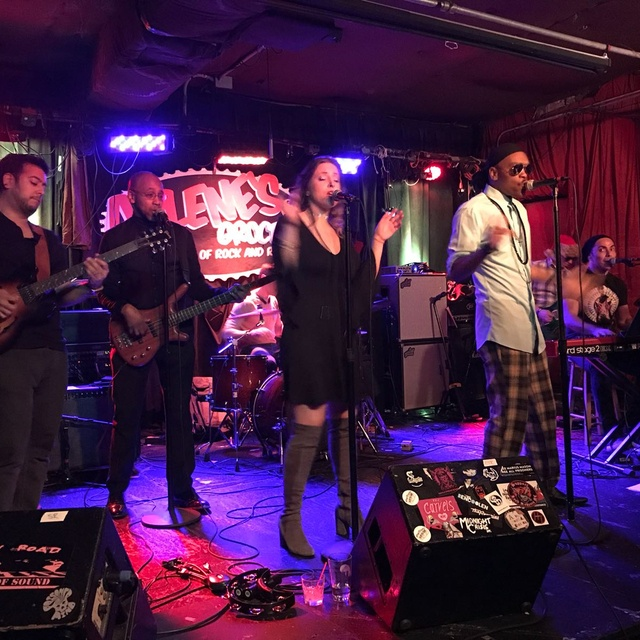 Brooklyn Funk Collective