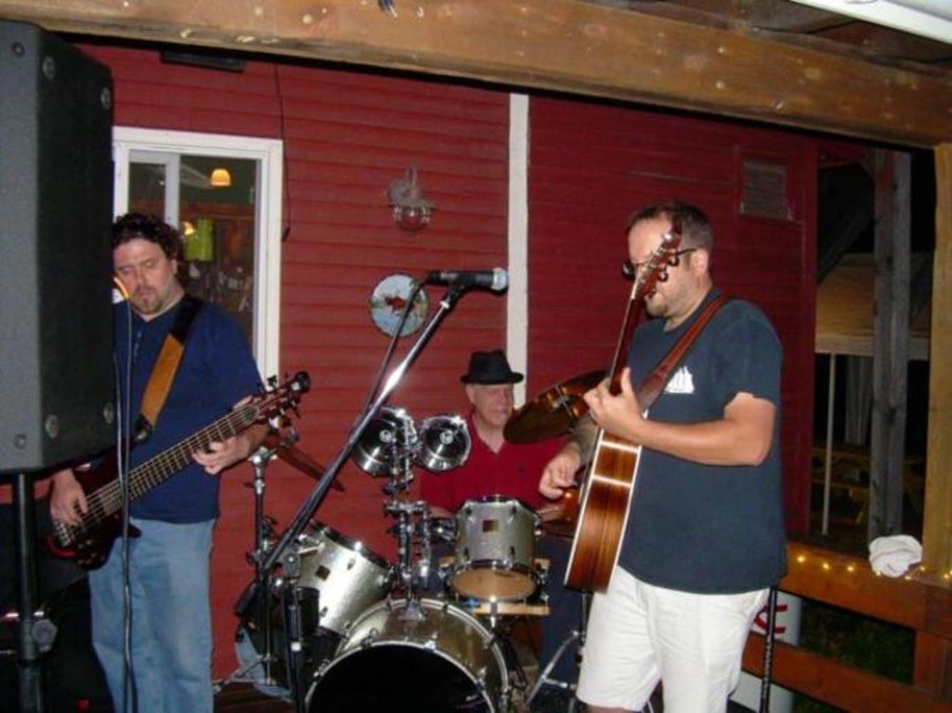 Sam Lacey Musician in St Augustine FL BandMix
