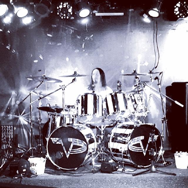 DrummerDaveMills