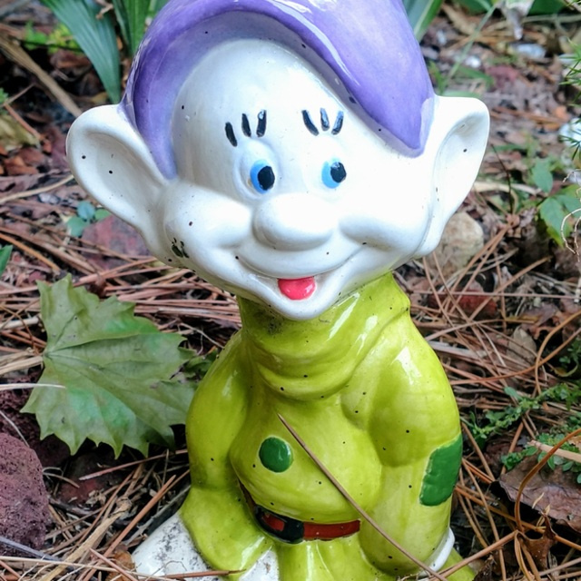 Dopey Opey