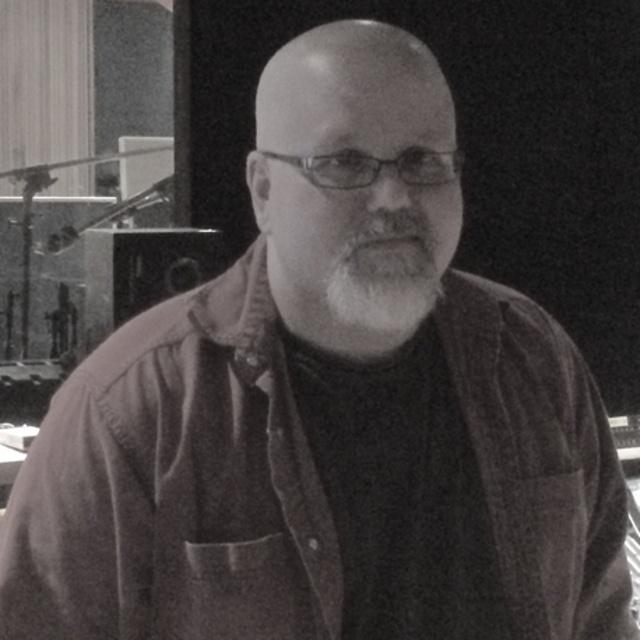 John Wydrycs