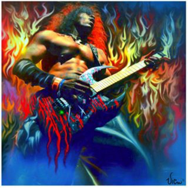 D-rock Deeds
