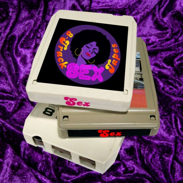 8-Track SEX Tapes