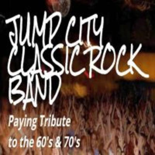 Jump City and the Highway Horns