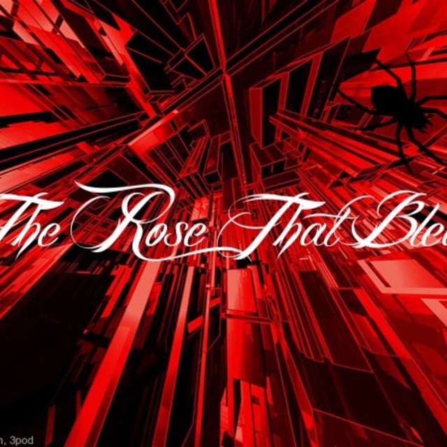 The Rose That Bled