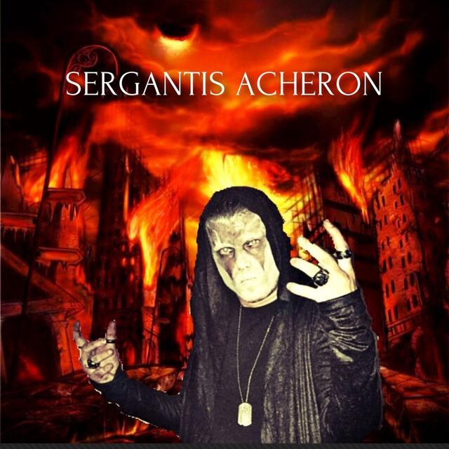 Sergantis Acheron