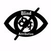 Blind Attribution