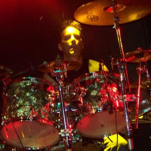 Thunder Drummer