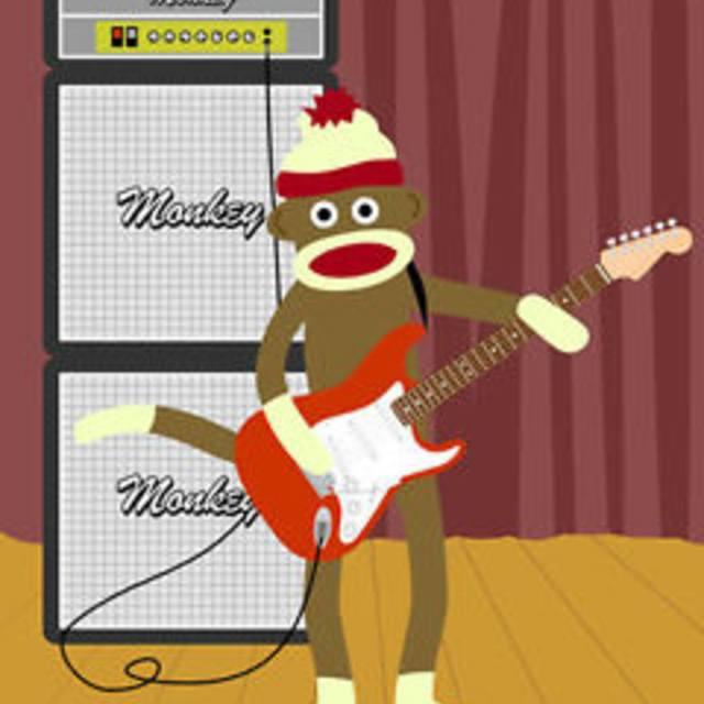 Sock Monkey Blues Band
