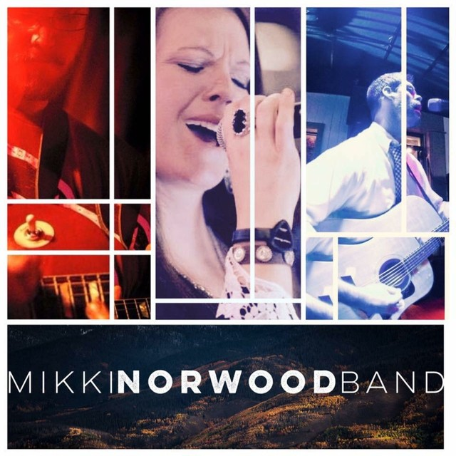 Mikki Norwood Band