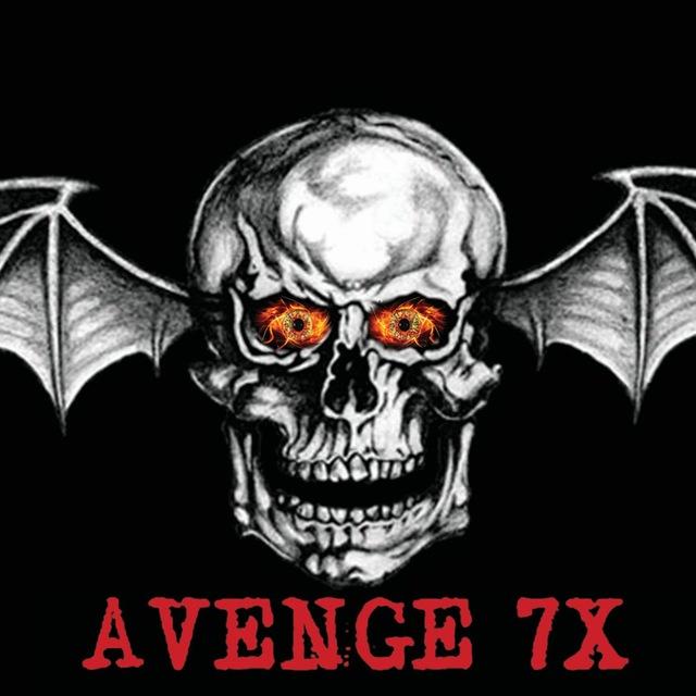 Avenge7x