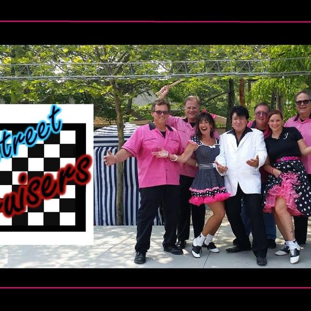 The Main Street Cruisers