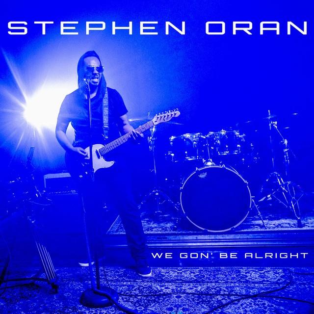 Stephen Oran