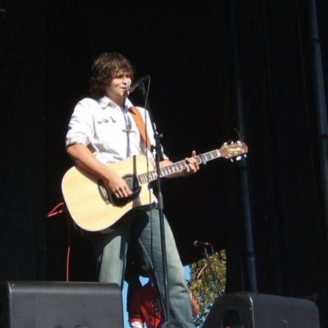 Brian Mullen Band
