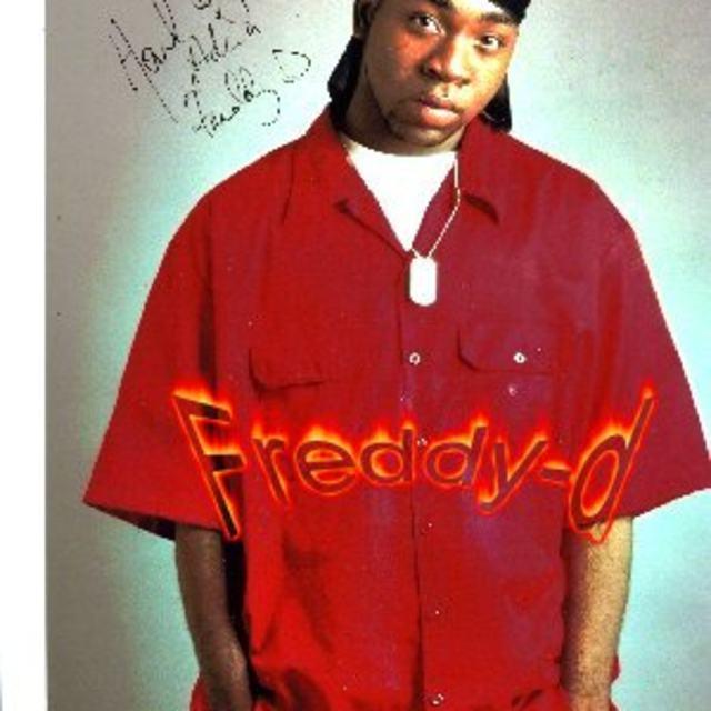 Freddy-d
