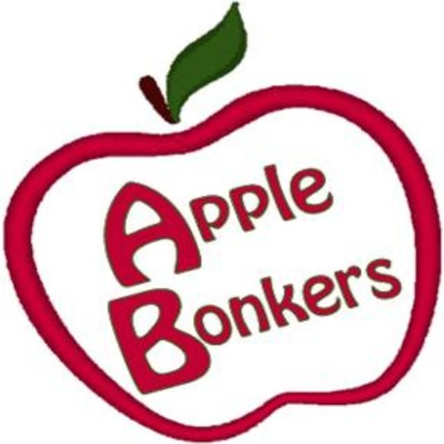 Apple Bonkers