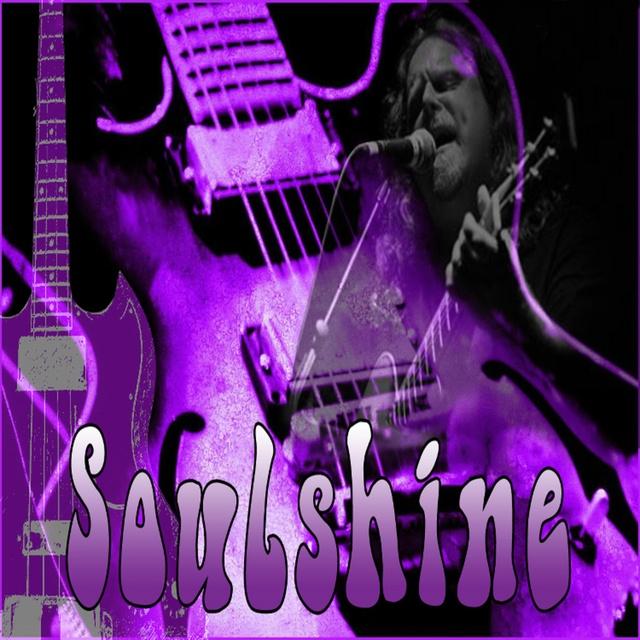 Soulshine Blues