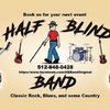 Half Blind Band