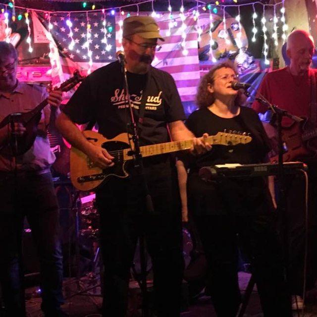 The Eephus Band